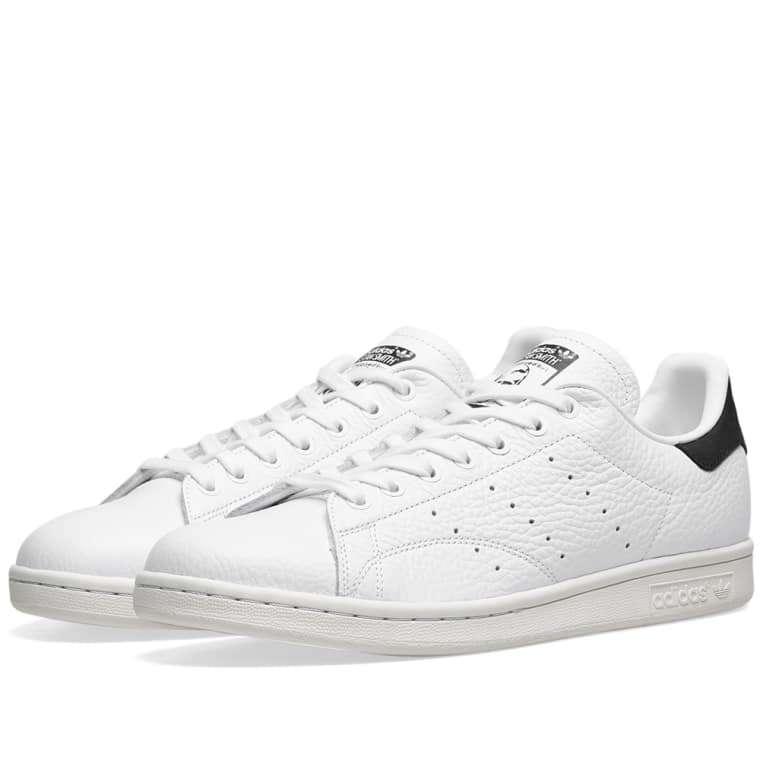 Adidas Stan Smith White   Core Black BD7436  21d1439db