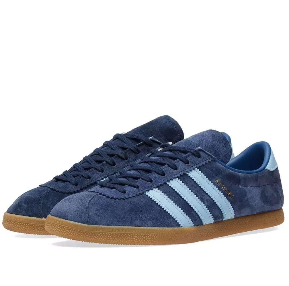 wholesale dealer 0f6f7 4e3d4 Details about Adidas Berlin OG CQ2754