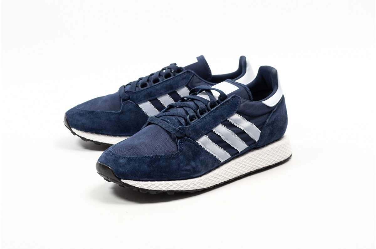 2464cd43f573 Details about Adidas Forest Grove D96630