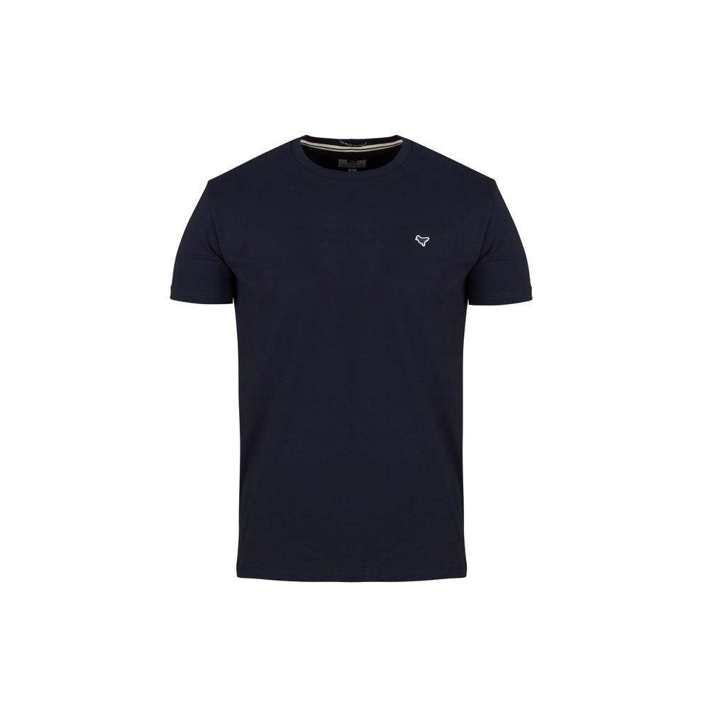 Weekend Offender Navy Check Dillon Shirt