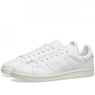 Adidas Stan Smith Recon White & Off White EE5790