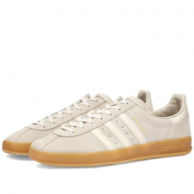 Adidas Broomfield Raw Clear Brown & Gum
