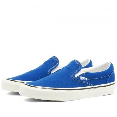 Vans UA Classic Slip On 98 DX OG Blue