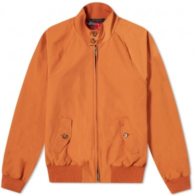 Baracuta G9 Harrington Jacket Ducky