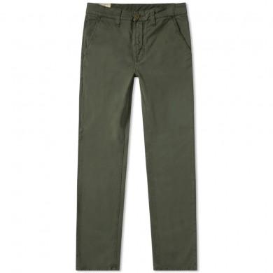 Nudie Jeans Slim Adam Chino Bunker L32