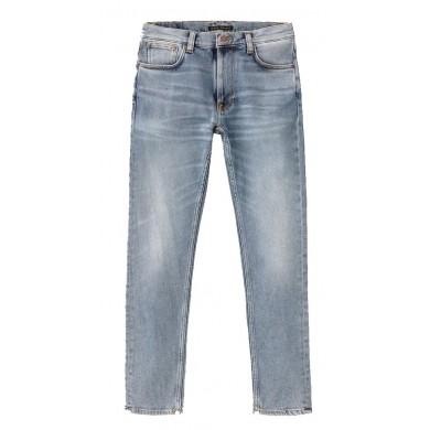 Nudie Jeans Lean Dean Indigo Hub L34