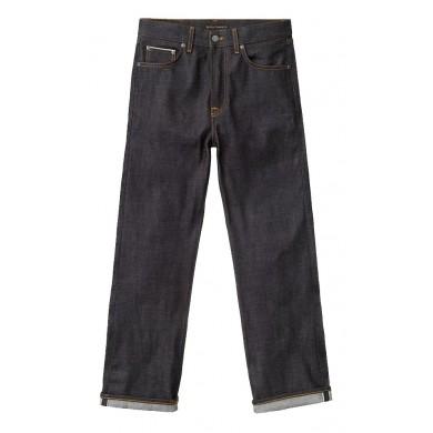 Nudie Jeans Tuff Tony Snake Eyes Selvage L32