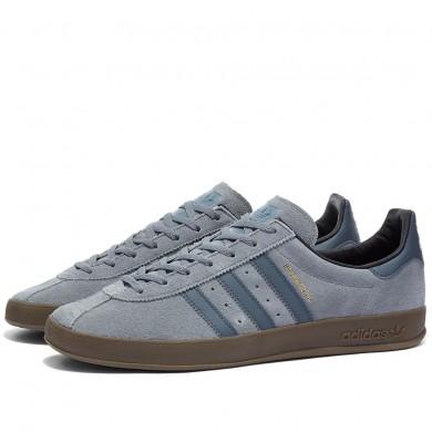 Adidas Broomfield Raw Grey, Tmonix & Core Black