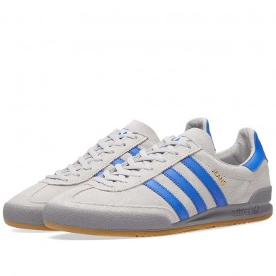 Adidas Jeans Grey Two & Blue CQ2769