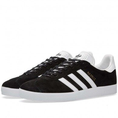 Adidas Gazelle Core Black & White BB5476