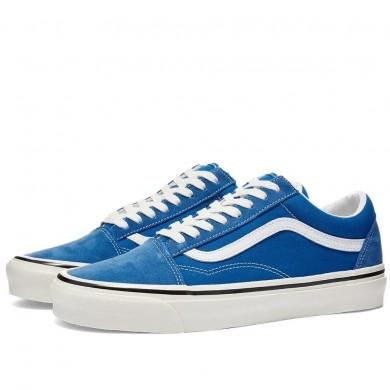 Vans UA Old Skool 36 DX OG Blue