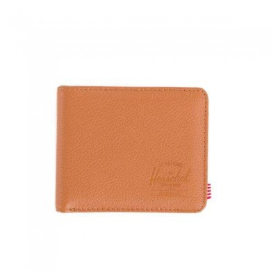 Herschel Hank Wallet Leather Tan 10049-00034