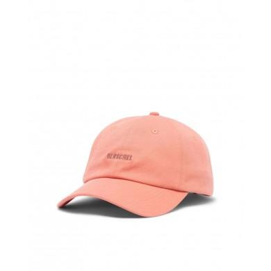 Herschel Sylas Cap Peach