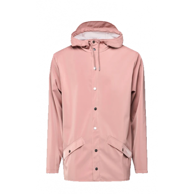 Rains Classic Jacket Blush