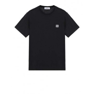 Stone Island 21342 Fissato Dye Treatment Tee V0029