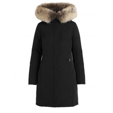 Woolrich W´s Luxury Boulder Coat Black