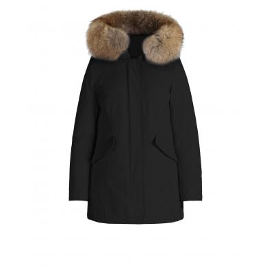 Woolrich W´s Arctic Parka FR Black