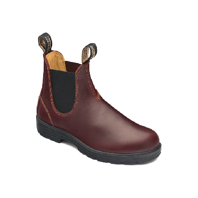Blundstone Super 550 Boots Redwood