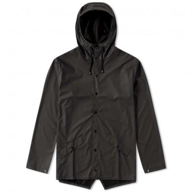 Rains Classic Jacket Black