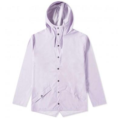 Rains Classic Jacket Lavender