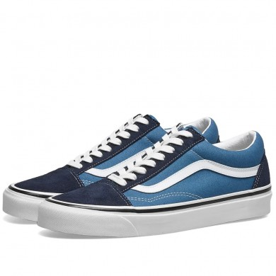 Vans Vault UA Old Skool 36 DX OG Navy