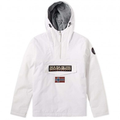 Napapijri Rainforest Winter White