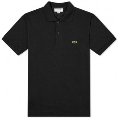 Lacoste Classic L12.12 Polo Black