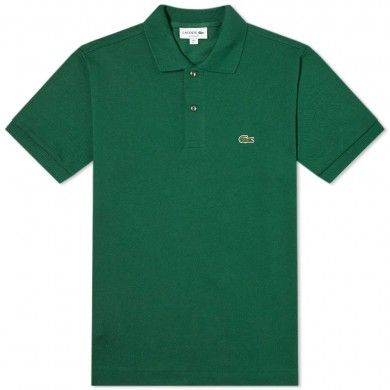 Lacoste Classic L12.12 Polo Green