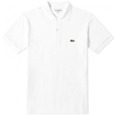 Lacoste Classic L12.12 Polo White