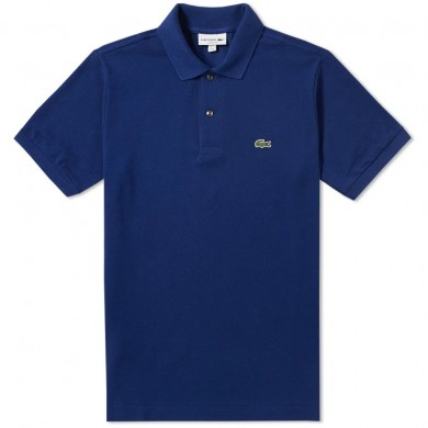 Lacoste Classic L12.12 Polo Methylene