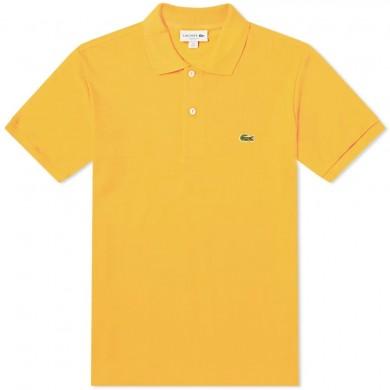 Lacoste Classic L12.12 Polo Yellow