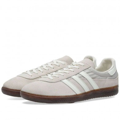 Adidas x Spezial GT Wensley SPZL Clear Brown, Off White & Clear Granite