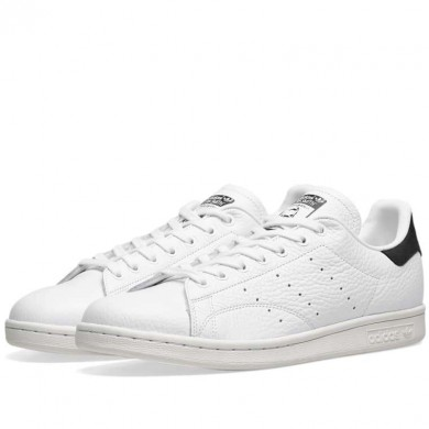 Adidas Stan Smith White & Core Black BD7436