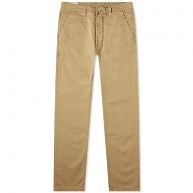 Nudie Jeans Slim Adam Chino Beige L34