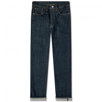 Levi's Vintage Clothing 1947 501 Jeans New Rinse L34