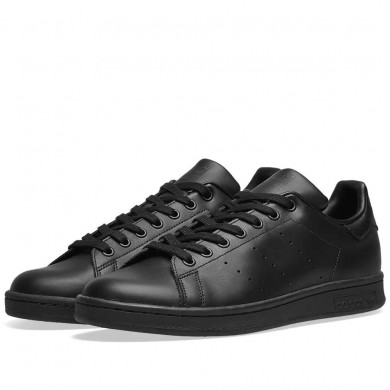 Adidas Stan Smith Black M20327