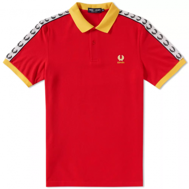 Fred Perry España Country Shirt