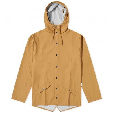 Rains Classic Jacket Khaki