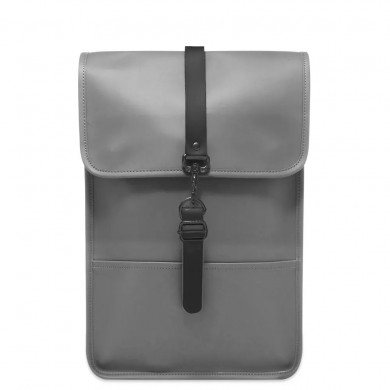 Rains Backpack Mini Charcoal