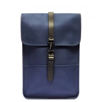 Rains Backpack Mini Blue