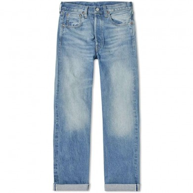 Levi's Vintage Clothing 1947 501 Jeans Moon Rock L32