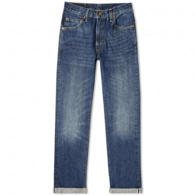 Levi's Vintage Clothing 1967 505 Jeans Cosmos L32