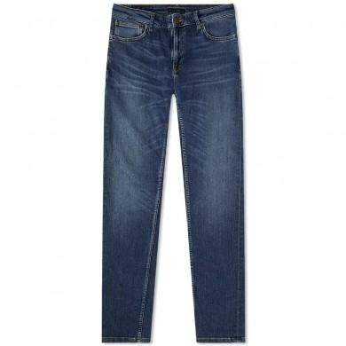 Nudie Jeans Skinny Lin Indigo Treasure L32