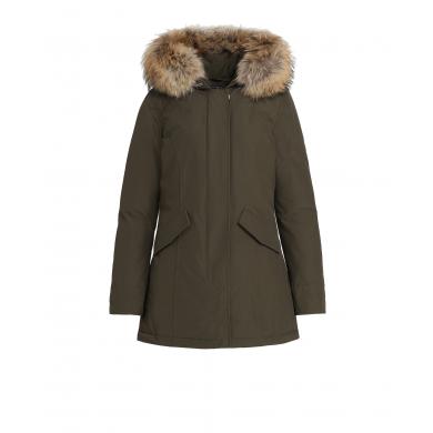 Woolrich W´s Arctic Parka FR Dark Green