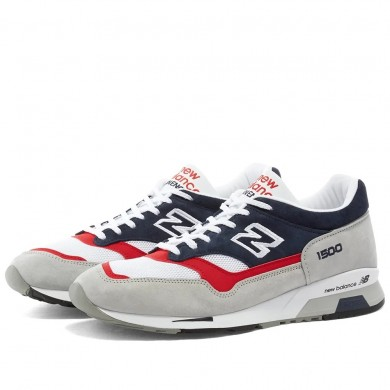 New Balance M1500GWR - Made in England Grey & Navy