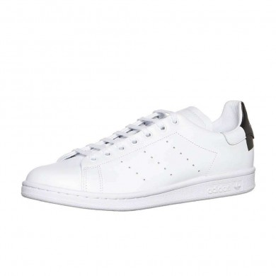 Adidas Stan Smith Recon White, Core Black & Gold EE5785