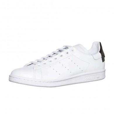 Adidas Stan Smith Recon White, Core Black & Gold EE5785