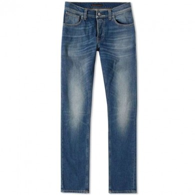 Nudie Jeans Grim Tim Conjunctions L32