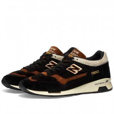 "New Balance M1500YOR - Made in England ""Year of the Rat"" Black"