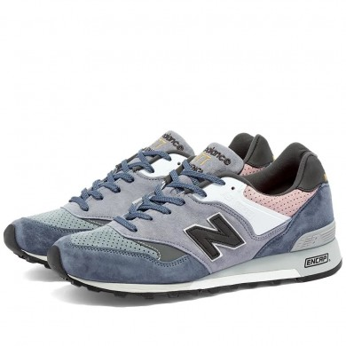 """New Balance M577YOR - Made in England """"Year of the Rat"""" Lilac"""